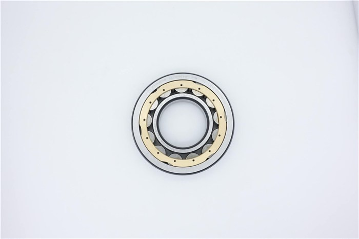 81124 81124TN 81124-TV Cylindrical Roller Thrust Bearing 120x155x25mm