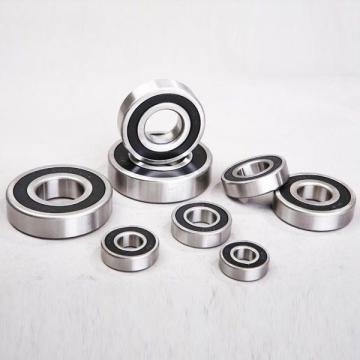 RB11020U Separable Outer Ring Crossed Roller Bearing 110x160x20mm