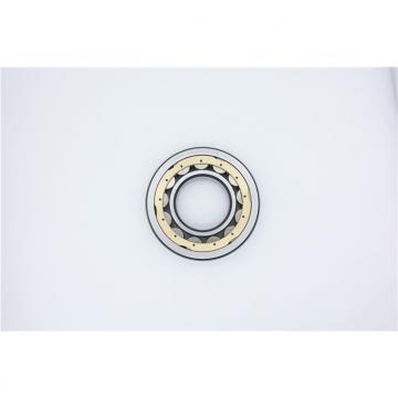 50 mm x 80 mm x 16 mm  RB40035UUC0FS Crossed Roller Bearing 400x480x35mm