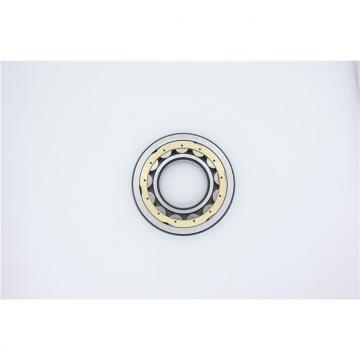 RB10016U Separable Outer Ring Crossed Roller Bearing 100x140x16mm
