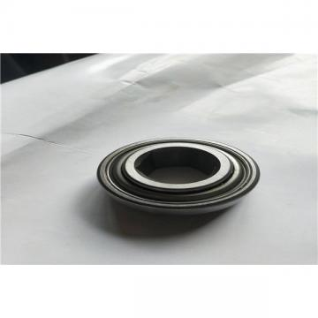 RB8016U Separable Outer Ring Crossed Roller Bearing 80x120x16mm