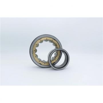 GE17-UK-2RS Spherical Plain Bearing 17x30x14mm