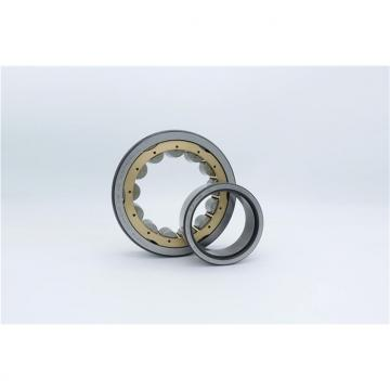 RB4510U Separable Outer Ring Crossed Roller Bearing 45x70x10mm