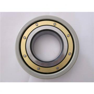 RB11012U Separable Outer Ring Crossed Roller Bearing 110x135x12mm
