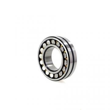 RU124GUU Crossed Roller Bearing 80x165x22mm