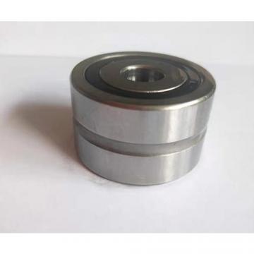 RU124XUU Crossed Roller Bearing 80x165x22mm