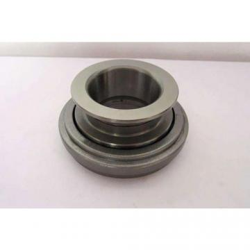 RB2008U Separable Outer Ring Crossed Roller Bearing 20x36x8mm
